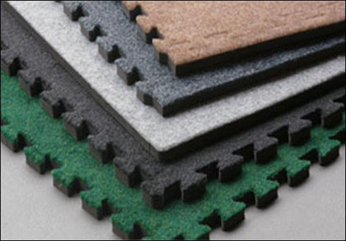 Carpettek Interlocking Carpet Tiles