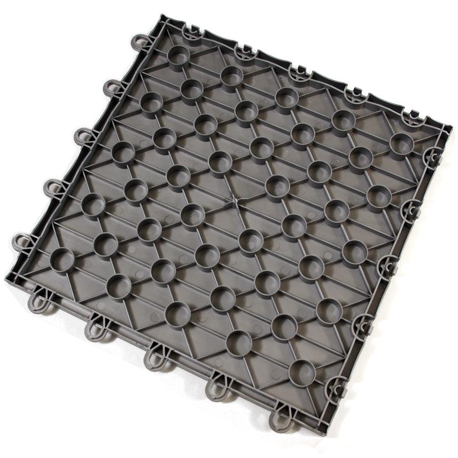 Clickcoin garage floor tile coin top flooring warehouse floors grip lock designer coin tile bottom of tile dailygadgetfo Choice Image