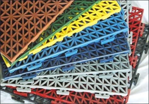 Nutek Flooring Perftek Pvc Tile