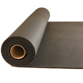 plyometric rubber flooring rolls