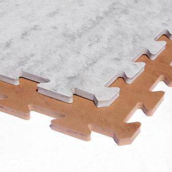 Foam Flooring And Tiles