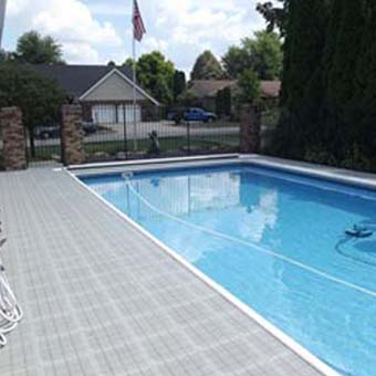 Patio And Pool Surround Tile Outdoor Wet Area Floor Tile