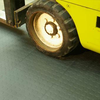 Coin Top Flooring Warehouse Floors Nutek