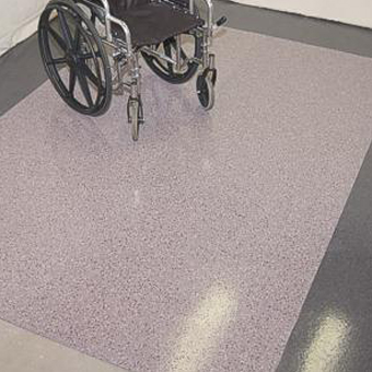 Rubber Flooring Commercial Rubber Floor Smooth Nutek