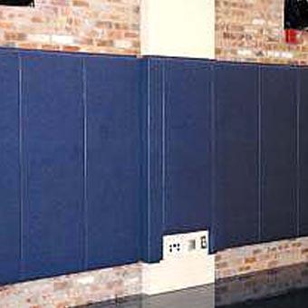 Wall Padding Foam Flooring Nutek
